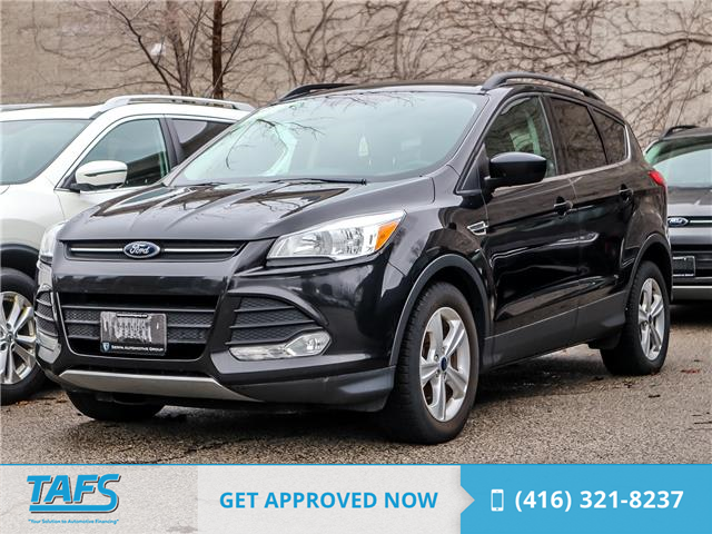 2015 Ford Escape SE (Stk: S1105A) in Toronto - Image 1 of 3