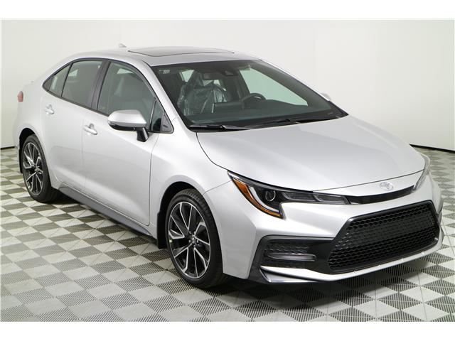 2020 Toyota Corolla XSE (Stk: 292520) in Markham - Image 1 of 28