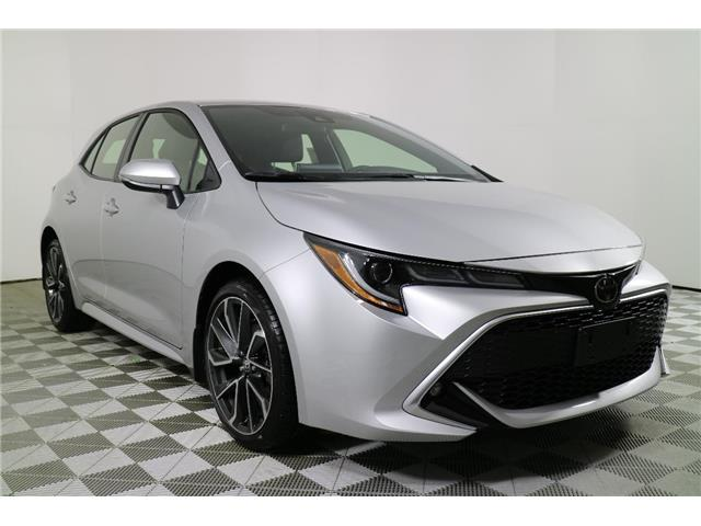 2019 Toyota Corolla Hatchback Base (Stk: 284919) in Markham - Image 1 of 22