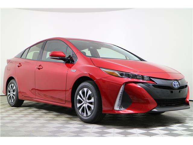 2020 Toyota Prius Prime Base (Stk: 294614) in Markham - Image 1 of 25