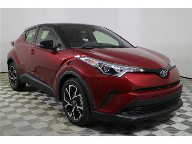 2019 Toyota C-HR Base (Stk: 294254) in Markham - Image 1 of 21