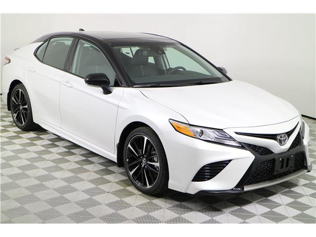 2020 Toyota Camry XSE (Stk: 294936) in Markham - Image 1 of 12