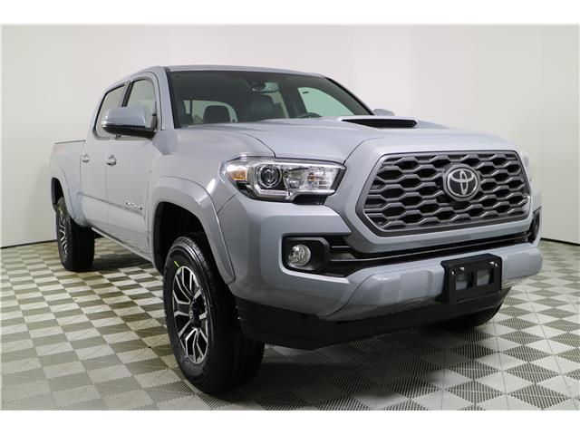 2020 Toyota Tacoma Base (Stk: 294471) in Markham - Image 1 of 27