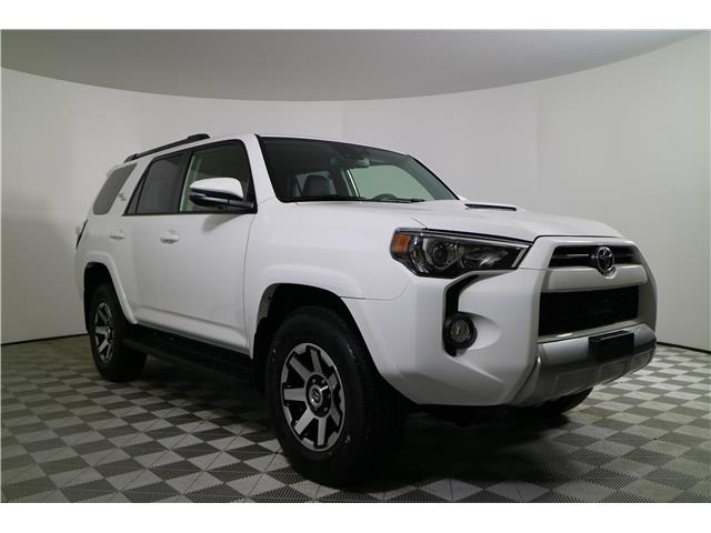 2020 Toyota 4Runner Base (Stk: 295363) in Markham - Image 1 of 26
