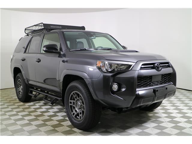 2020 Toyota 4Runner Base (Stk: 200000) in Markham - Image 1 of 28