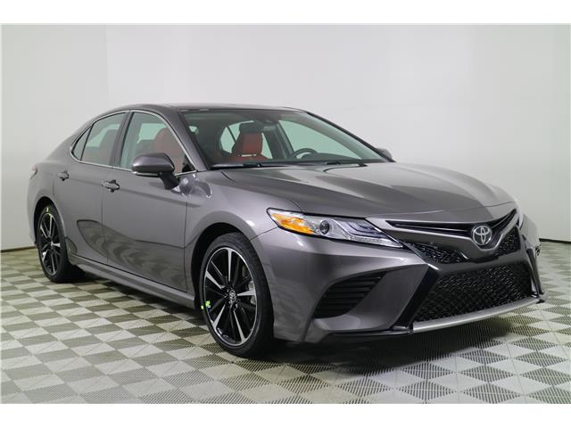 2020 Toyota Camry XSE (Stk: 295362) in Markham - Image 1 of 25