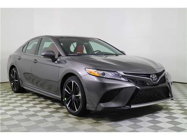 2020 Toyota Camry XSE (Stk: 200128) in Markham - Image 1 of 25