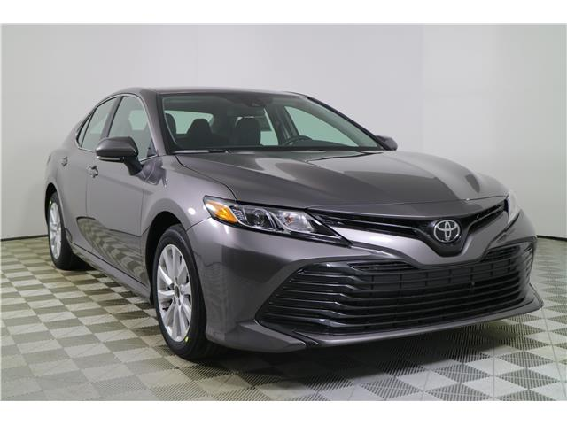 2020 Toyota Camry LE (Stk: 200515) in Markham - Image 1 of 21