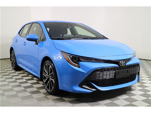 2020 Toyota Corolla Hatchback Base (Stk: 200731) in Markham - Image 1 of 9