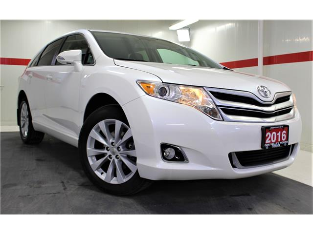 2016 Toyota Venza Base (Stk: 300584S) in Markham - Image 1 of 24