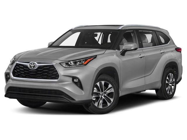 2020 Toyota Highlander XLE (Stk: 201182) in Markham - Image 1 of 9