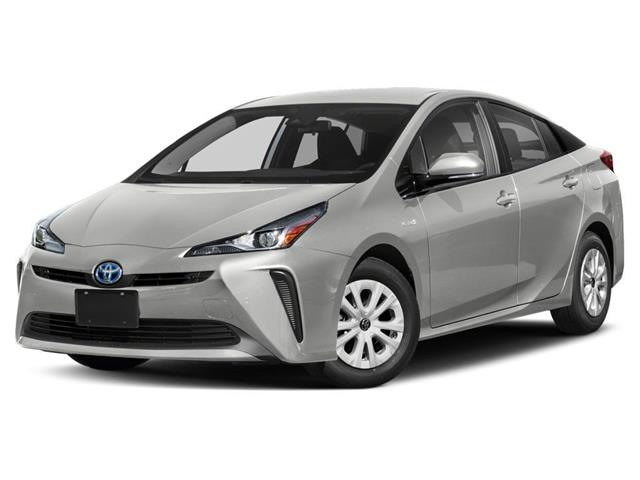 2020 Toyota Prius Technology (Stk: 201184) in Markham - Image 1 of 9