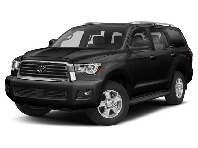 2020 Toyota Sequoia Limited (Stk: 201370) in Markham - Image 1 of 9