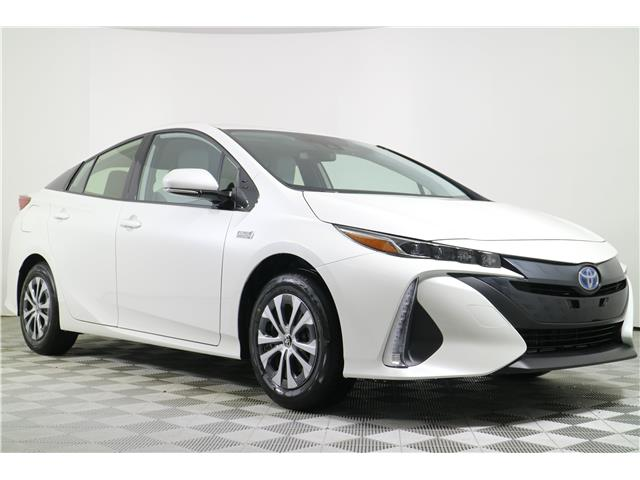 2020 Toyota Prius Prime Upgrade (Stk: 201411) in Markham - Image 1 of 25
