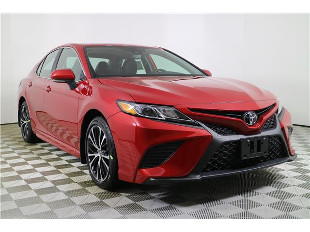 2020 Toyota Camry SE (Stk: 201367) in Markham - Image 1 of 23