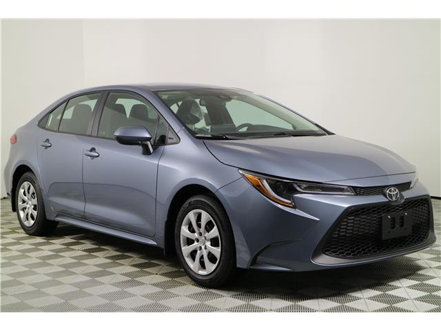 2020 Toyota Corolla LE (Stk: 201105) in Markham - Image 1 of 22