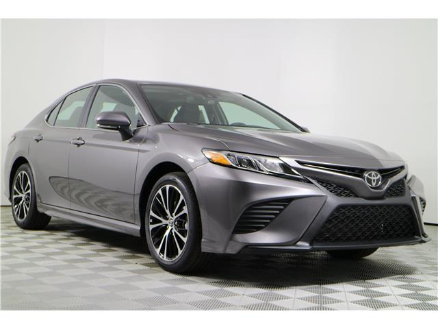2020 Toyota Camry SE (Stk: 201295) in Markham - Image 1 of 24