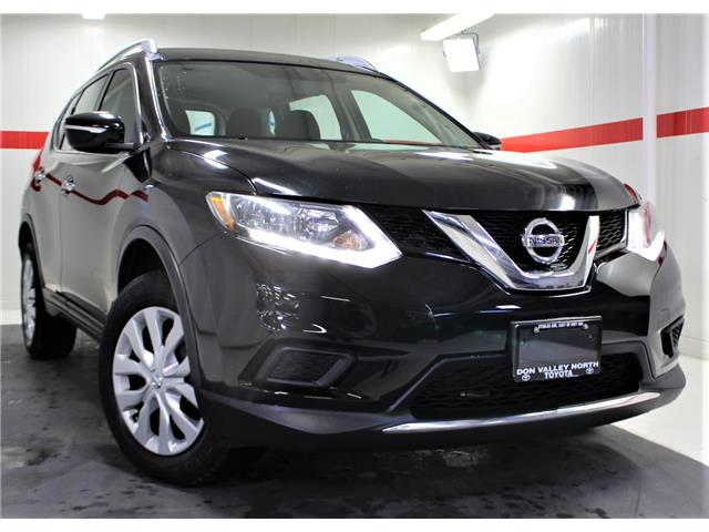2015 Nissan Rogue S (Stk: 300915S) in Markham - Image 1 of 23