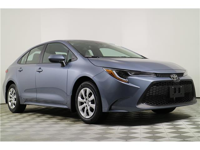 2020 Toyota Corolla LE (Stk: 201102) in Markham - Image 1 of 22