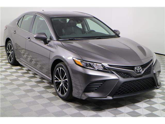 2020 Toyota Camry SE (Stk: 201280) in Markham - Image 1 of 24