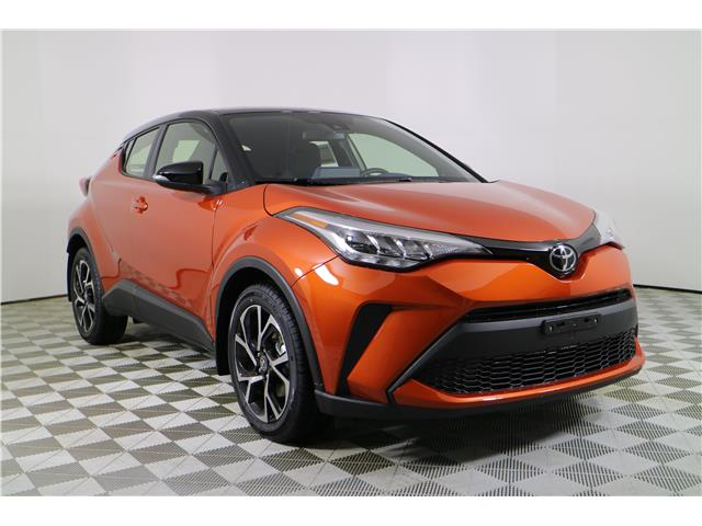 2020 Toyota C-HR XLE Premium (Stk: 201375) in Markham - Image 1 of 26