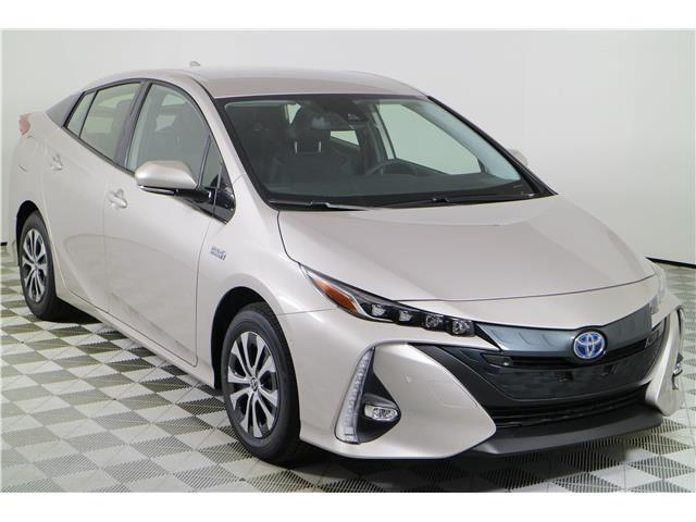 2020 Toyota Prius Prime Upgrade (Stk: 201364) in Markham - Image 1 of 26
