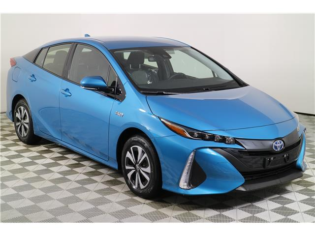 2020 Toyota Prius Prime Upgrade (Stk: 201413) in Markham - Image 1 of 24