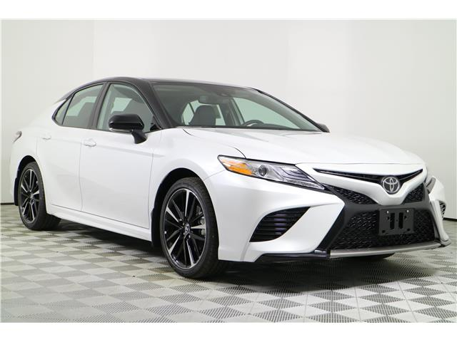 2020 Toyota Camry XSE (Stk: 200848) in Markham - Image 1 of 27