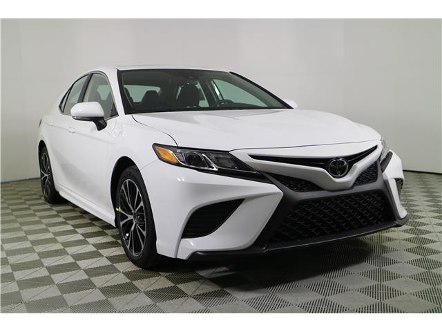 2020 Toyota Camry SE (Stk: 200841) in Markham - Image 1 of 24