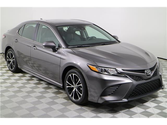 2020 Toyota Camry SE (Stk: 200870) in Markham - Image 1 of 24