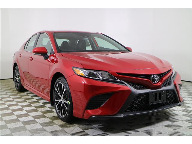 2020 Toyota Camry SE (Stk: 200868) in Markham - Image 1 of 23
