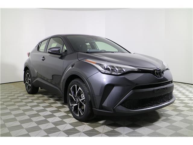 2020 Toyota C-HR XLE Premium (Stk: 201378) in Markham - Image 1 of 24