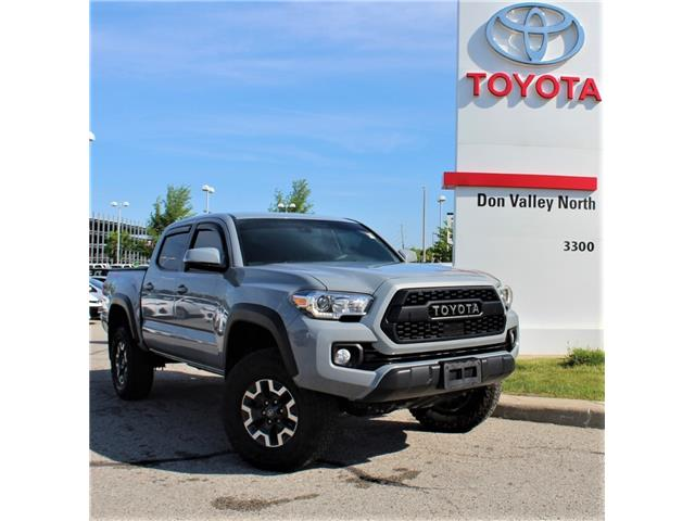 2018 Toyota Tacoma TRD Off Road (Stk: 301077S) in Markham - Image 1 of 1