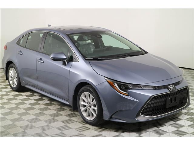 2020 Toyota Corolla XLE (Stk: 200484) in Markham - Image 1 of 27