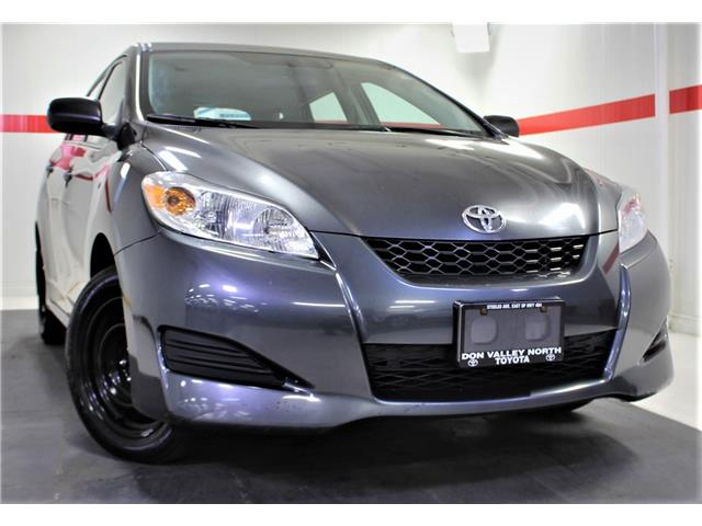 2011 Toyota Matrix Base (Stk: 301091S) in Markham - Image 1 of 22