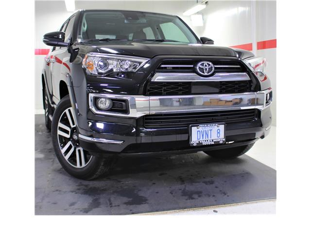 2020 Toyota 4Runner Base (Stk: 295171) in Markham - Image 1 of 9