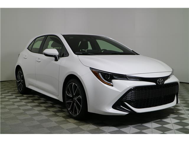 2020 Toyota Corolla Hatchback Base (Stk: 201501) in Markham - Image 1 of 23