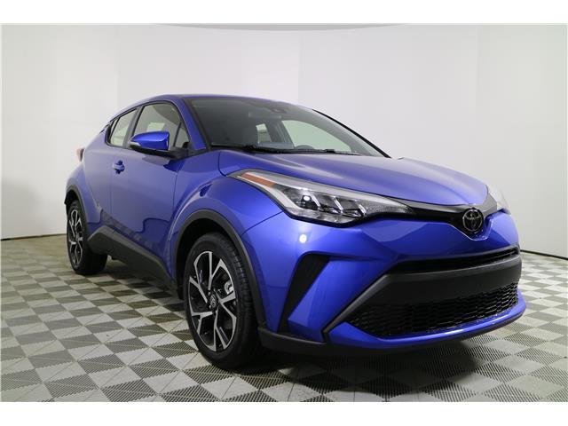 2020 Toyota C-HR XLE Premium (Stk: 201481) in Markham - Image 1 of 24