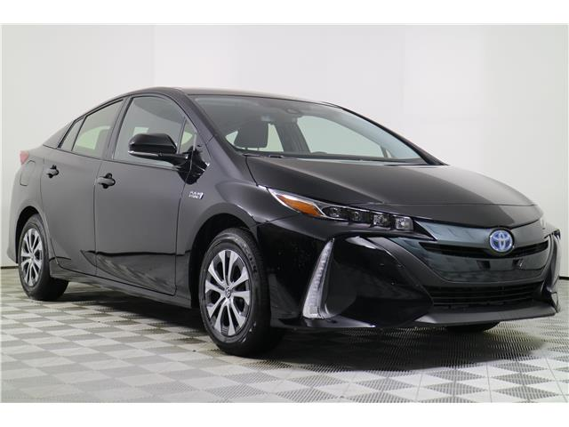 2020 Toyota Prius Prime Base (Stk: 201476) in Markham - Image 1 of 30