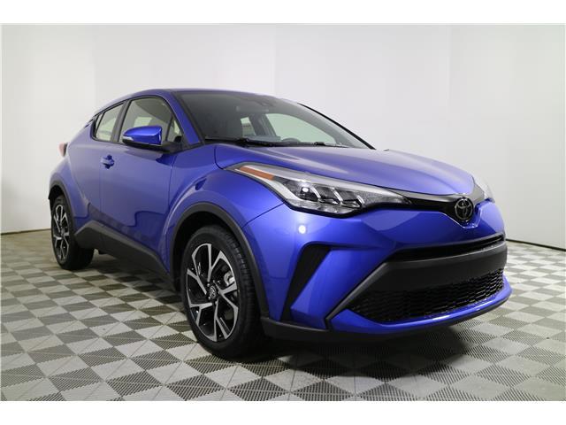 2020 Toyota C-HR XLE Premium (Stk: 201500) in Markham - Image 1 of 24
