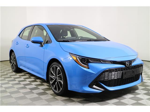 2020 Toyota Corolla Hatchback Base (Stk: 201561) in Markham - Image 1 of 21