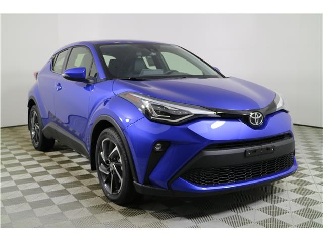 2020 Toyota C-HR Limited (Stk: 200794) in Markham - Image 1 of 24