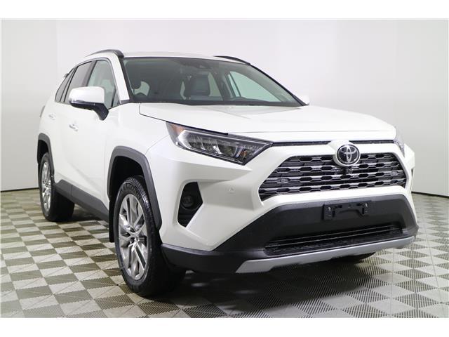 2020 Toyota RAV4 Limited (Stk: 201730) in Markham - Image 1 of 28