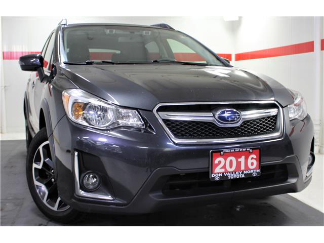 2016 Subaru Crosstrek Limited Package (Stk: 301268S) in Markham - Image 1 of 29