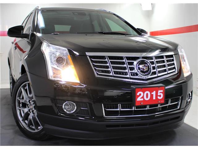2015 Cadillac SRX Premium (Stk: 301229S) in Markham - Image 1 of 31