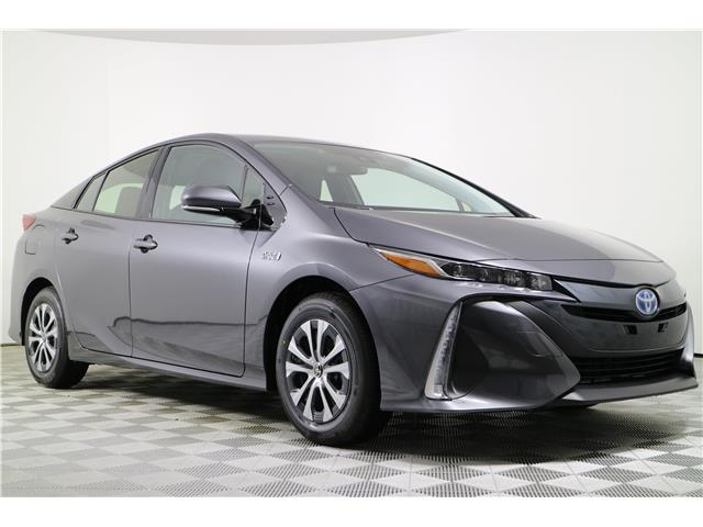 2020 Toyota Prius Prime Upgrade (Stk: 201761) in Markham - Image 1 of 24