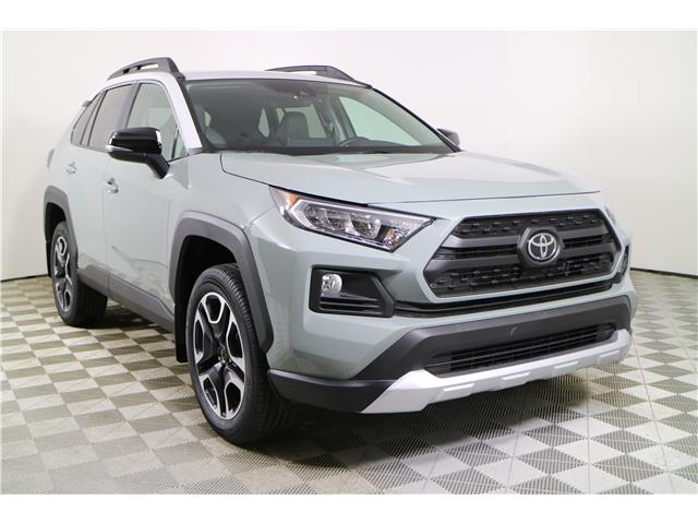 2020 Toyota RAV4 Trail (Stk: 201651) in Markham - Image 1 of 27