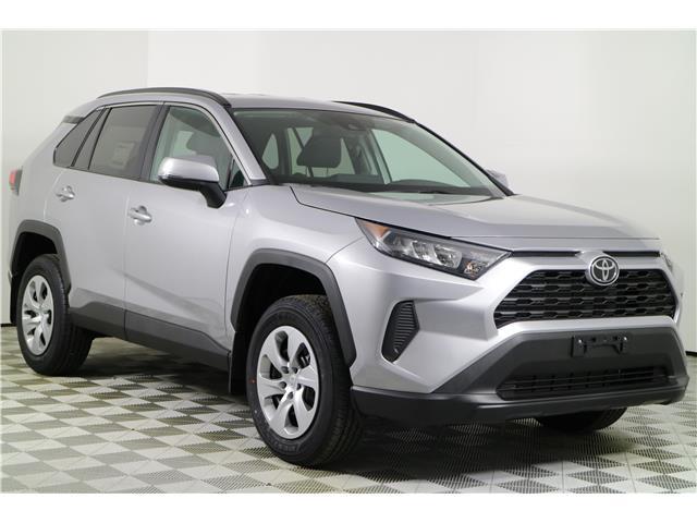 2020 Toyota RAV4 LE (Stk: 201805) in Markham - Image 1 of 21