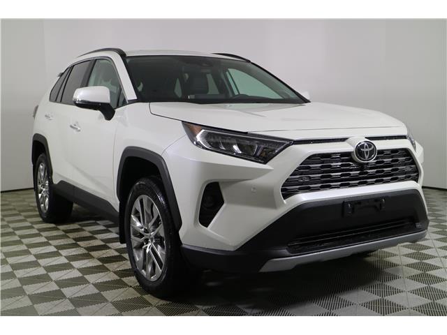 2020 Toyota RAV4 Limited (Stk: 201934) in Markham - Image 1 of 28