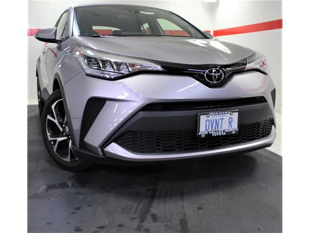 2020 Toyota C-HR XLE Premium (Stk: 201589) in Markham - Image 1 of 23